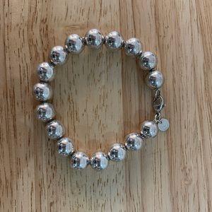 Pre-owned Tiffany's HardWear Ball Bracelet
